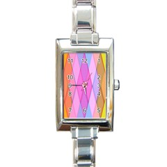Graphics Colorful Color Wallpaper Rectangle Italian Charm Watch