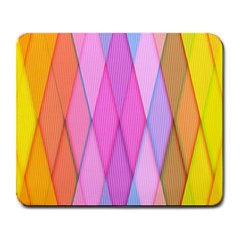 Graphics Colorful Color Wallpaper Large Mousepads