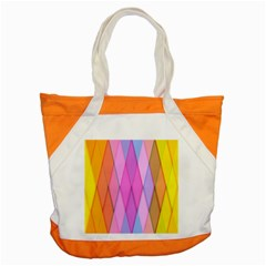 Graphics Colorful Color Wallpaper Accent Tote Bag