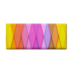 Graphics Colorful Color Wallpaper Cosmetic Storage Cases