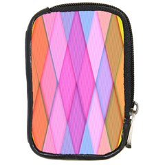 Graphics Colorful Color Wallpaper Compact Camera Cases