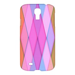Graphics Colorful Color Wallpaper Samsung Galaxy S4 I9500/I9505 Hardshell Case