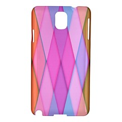 Graphics Colorful Color Wallpaper Samsung Galaxy Note 3 N9005 Hardshell Case