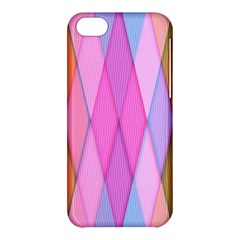 Graphics Colorful Color Wallpaper Apple Iphone 5c Hardshell Case