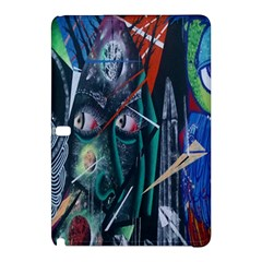Graffiti Art Urban Design Paint Samsung Galaxy Tab Pro 10 1 Hardshell Case