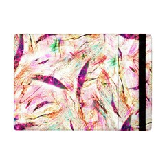 Grass Blades Apple Ipad Mini Flip Case