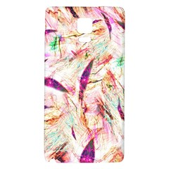 Grass Blades Galaxy Note 4 Back Case