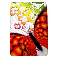 Greeting Card Butterfly Kringel Flap Covers (s)