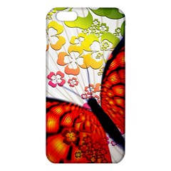 Greeting Card Butterfly Kringel Iphone 6 Plus/6s Plus Tpu Case