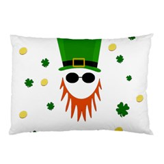 St. Patrick s day Pillow Case