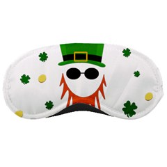 St. Patrick s day Sleeping Masks