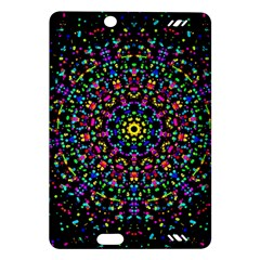 Fractal Texture Amazon Kindle Fire Hd (2013) Hardshell Case