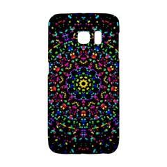 Fractal Texture Galaxy S6 Edge