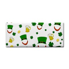 St. Patrick s day pattern Cosmetic Storage Cases