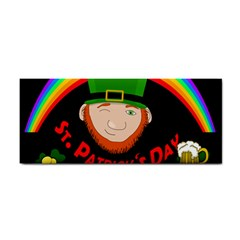 St. Patrick s day Cosmetic Storage Cases