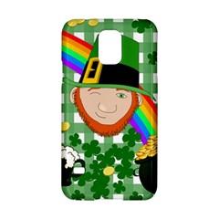 Lucky Irish Samsung Galaxy S5 Hardshell Case