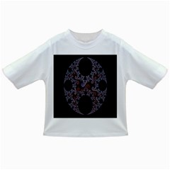 Fractal Complexity Geometric Infant/Toddler T-Shirts