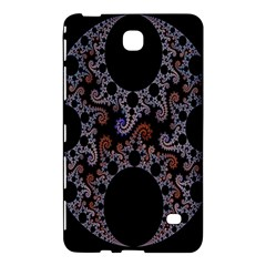Fractal Complexity Geometric Samsung Galaxy Tab 4 (8 ) Hardshell Case