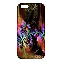 Fractal Colorful Background iPhone 6/6S TPU Case