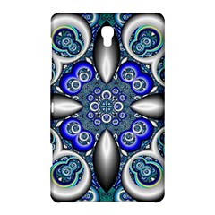 Fractal Cathedral Pattern Mosaic Samsung Galaxy Tab S (8.4 ) Hardshell Case