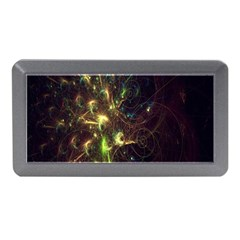 Fractal Flame Light Energy Memory Card Reader (mini)