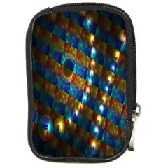 Fractal Digital Art Compact Camera Cases