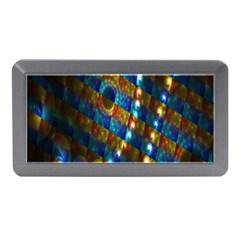 Fractal Digital Art Memory Card Reader (mini)
