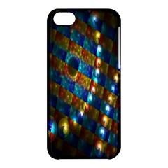 Fractal Digital Art Apple Iphone 5c Hardshell Case