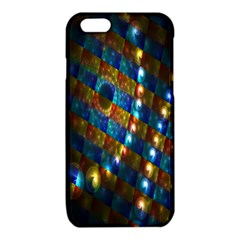Fractal Digital Art iPhone 6/6S TPU Case