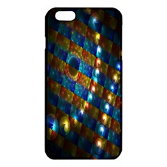 Fractal Digital Art Iphone 6 Plus/6s Plus Tpu Case