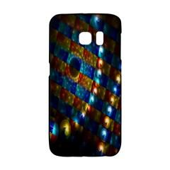 Fractal Digital Art Galaxy S6 Edge