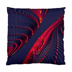 Fractal Fractal Art Digital Art Standard Cushion Case (Two Sides)