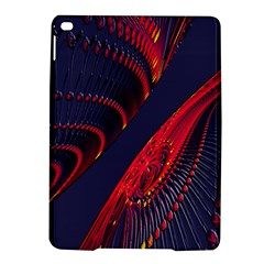 Fractal Fractal Art Digital Art Ipad Air 2 Hardshell Cases