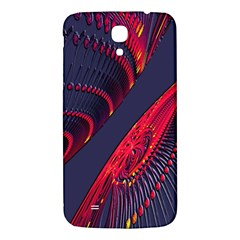 Fractal Fractal Art Digital Art Samsung Galaxy Mega I9200 Hardshell Back Case