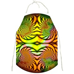 Fractals Ball About Abstract Full Print Aprons