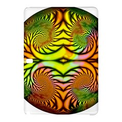 Fractals Ball About Abstract Samsung Galaxy Tab Pro 12 2 Hardshell Case