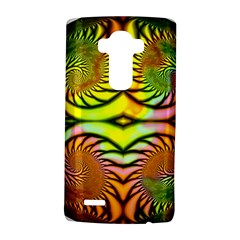 Fractals Ball About Abstract Lg G4 Hardshell Case