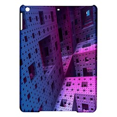 Fractals Geometry Graphic Ipad Air Hardshell Cases