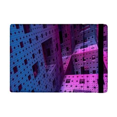 Fractals Geometry Graphic Ipad Mini 2 Flip Cases