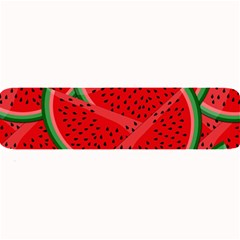 Watermelon Slices Large Bar Mats