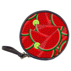 Watermelon slices Classic 20-CD Wallets
