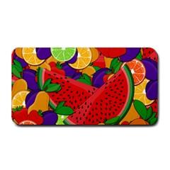 Summer fruits Medium Bar Mats