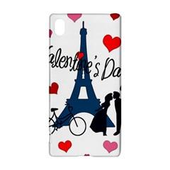 Valentine s day - Paris Sony Xperia Z3+