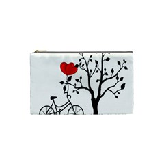 Love Hill Cosmetic Bag (small)