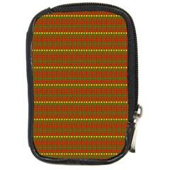 Fugly Christmas Xmas Pattern Compact Camera Cases