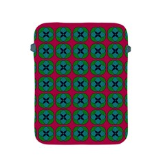 Geometric Patterns Apple iPad 2/3/4 Protective Soft Cases