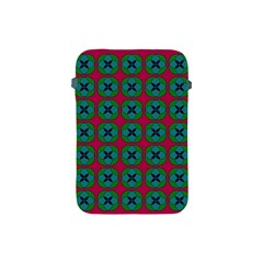 Geometric Patterns Apple Ipad Mini Protective Soft Cases