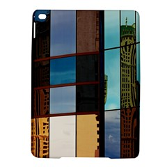 Glass Facade Colorful Architecture Ipad Air 2 Hardshell Cases