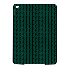 Golf Golfer Background Silhouette Ipad Air 2 Hardshell Cases