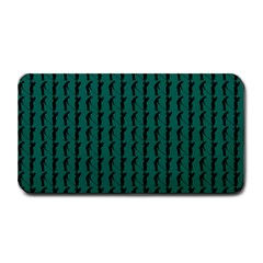 Golf Golfer Background Silhouette Medium Bar Mats